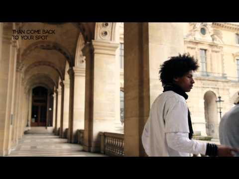Ca Blaze & Lil' Beast (Les Twins) New Style Tutorial Part 3/4 | NEW STYLE HIP HOP in Paris