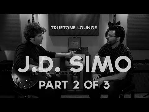 Truetone Lounge | J. D. Simo | Part 2 of 3