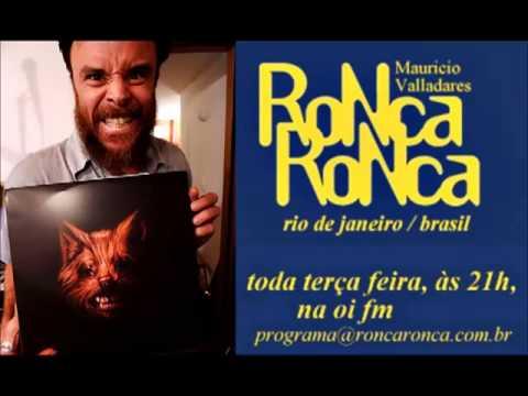 Rodrigo Amarante - Irene Voz e Violão Programa RoNca RoNca