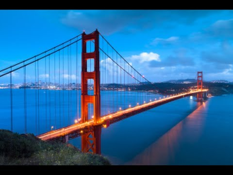 San Francisco Top 10 Travel Attractions - California Travel Guide