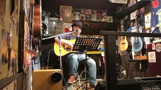 9月8日 日曜日 茨木みゆきナイト Acoustic live bar 時代屋-Jidaiya.