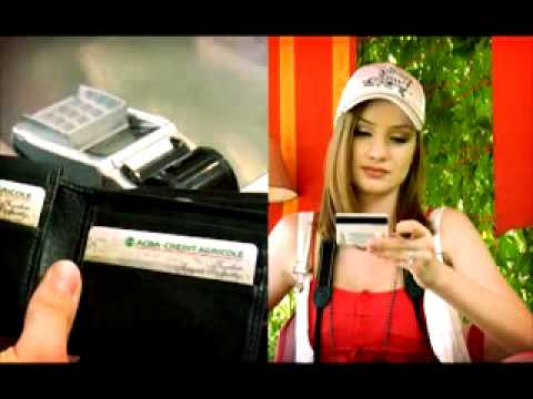 ACBA-Credit-Agrikol Bank-commercial Domino. Uchastniki INDIVIDUUM CASTING V Reklamme(095 90 60 90)