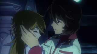 Watch Uchuu Senkan Yamato 2199 Anime Trailer/PV Online