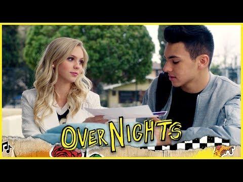 "OVERNIGHTS | Jordyn Jones in ""Overnight"" | Ep. 1"