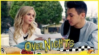 "OVERNIGHTS | Jordyn Jones in ""Overnight"" 