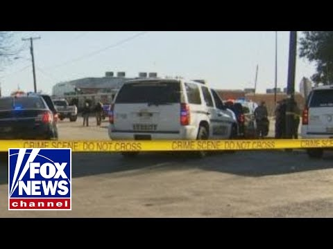 Students recall terrifying shooting incident at Texas school