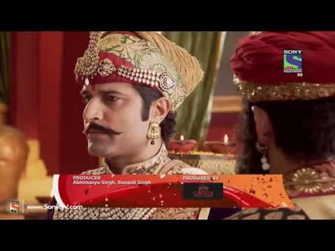Bharat Ka Veer Putra Maharana Pratap - Episode 267 - 27th August ...
