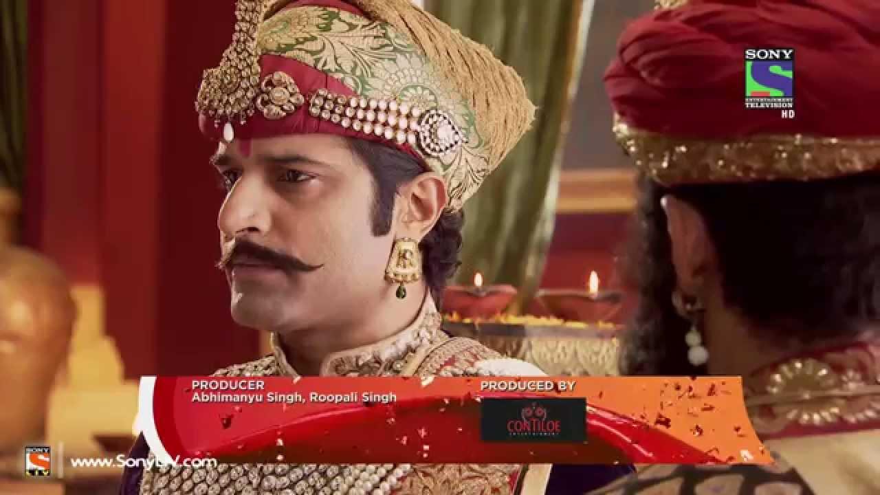 Download Bharat Ka Veer Putra Maharana Pratap - Episode 267 - 27th August 2014