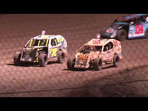 Canyon Speedway Park MODLITES Main Event 5 -26-19
