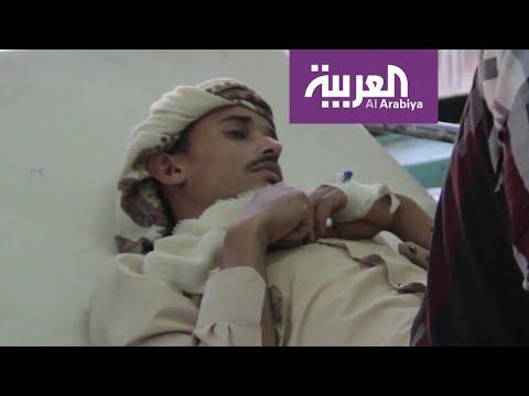 الضنك والملاريا تحصد أرواح الآلاف في اليمن  - نشر قبل 21 ساعة