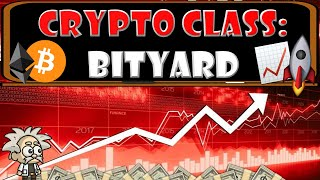 CRYPTO CLASS: BITYARD | FUTURE MARKET TREND OF BITCOIN | DECENTRALIZED FINANCE CRYPTOCURRENCIES