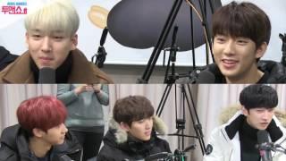 [ENG Sub] B1A4 Two Men Show  윤형빈, 양세형의 투맨쇼