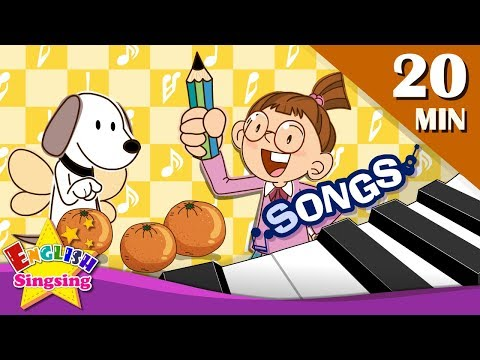 What Who How Where | Five W's and One H | What's this+More Kids Songs | English songs for Kids