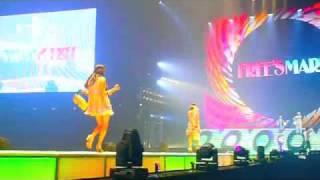 水原希子♥TOKYO GIRLS COLLECTION 2010