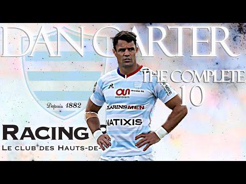 [2015-16] Dan Carter Racing Tribute