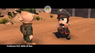 Pocket troops game play episode 14