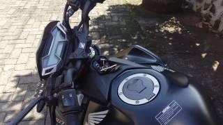 Klotok-Klotok Pada Mesin All-New Honda CB150R Ternyata  Tensioner Penyebabnya