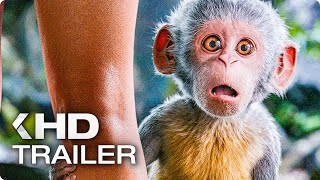 DORA AND THE LOST CITY OF GOLD All Clips amp Trailers 2019
