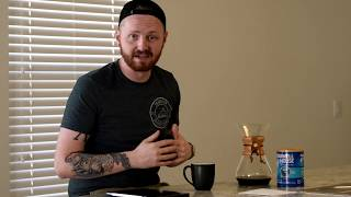 Coffee Review - Maxwell House Original Roast (Chemex)