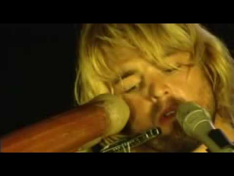 xavier Rudd No woman no cry