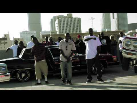 Jay Rock Major James Kendrick Lamar - Official Music Video 'Roll on' [HD].mp4