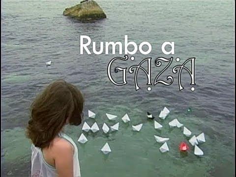 2012-Rumbo A Gaza