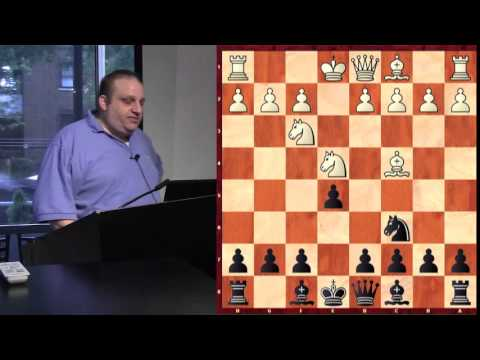 All About Forks | Kids' Class - GM Ben Finegold
