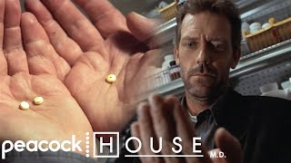 The Art Of Being Right | House M.D.