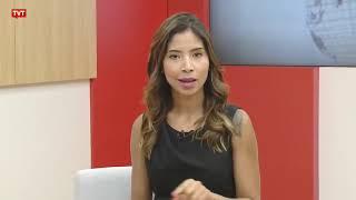 Seu Jornal, da TVT, edição de  18/01/2019