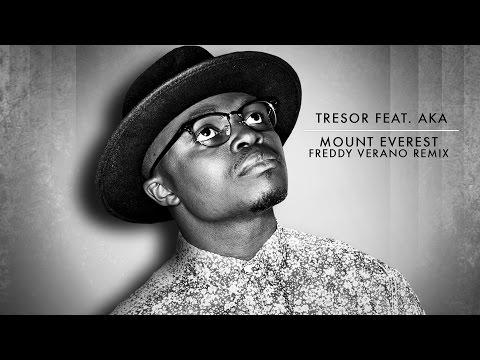 Tresor Feat. Aka - Mount Everest (Freddy Verano Remix) Official Preview - Time Records
