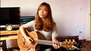 Yêu (Min st.319) - Guitar cover by Knor