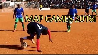 Video Maimane Alfred Phiri Games 2016 - Braamfischer Eagles & Aston Villa MASHUP - SKILLS download MP3, 3GP, MP4, WEBM, AVI, FLV November 2018