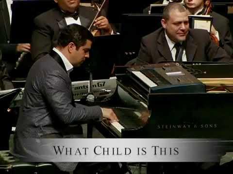 Adlan Cruz Christmas Around the World Concert