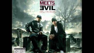 Welcome 2 Hell - Bad Meets Evil - FULL SONG 2011 - DOWNLOAD LINK