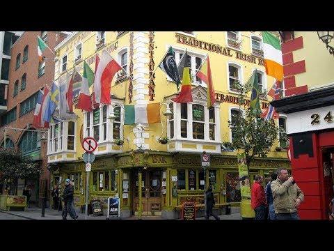 Irish Music Pub Crawl in Dublin
