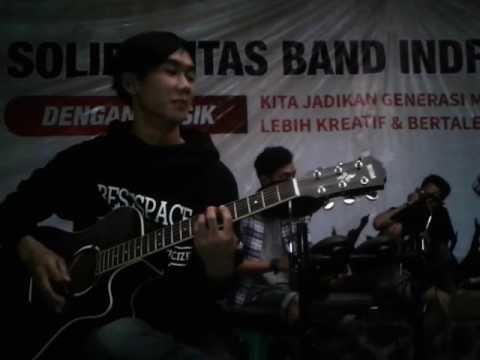 Juragan Empang Acoustic Cover by Green Octave