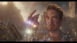Avengers: Endgame VFX | Breakdown – FX Simulations | Weta Digital