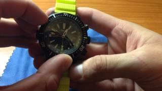 Timex Depth Gauge Overview