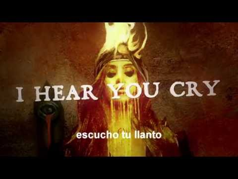 Opeth - Sorceress - subtitulos español