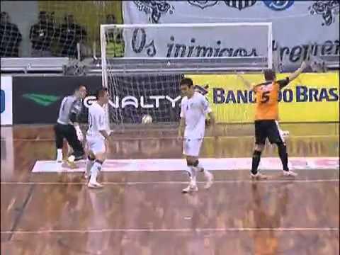 Futsal(FINAL) - SANTOS