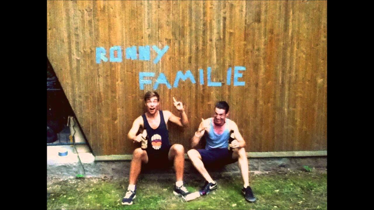 Ronny Familie