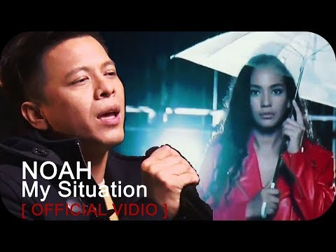 NOAH - My Situation (Official Video)