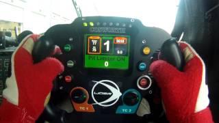 Ligier JS P2 Nissan & HPD test drive / AUTOhebdo