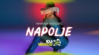 MARINA VISKOVIC - NAPOLJE (OFFICIAL VIDEO)