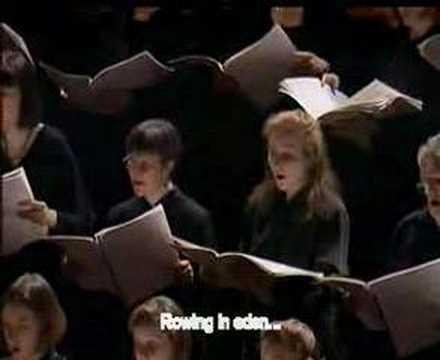 John Adams: Harmonium (1980) - excerpt