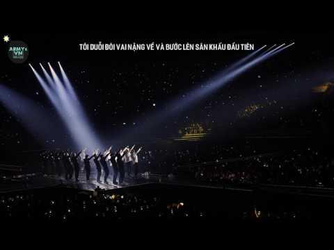 [ARMYsVN] [Vietsub] BTS (방탄소년단) - Born Singer