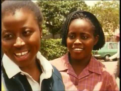 More Time Zimbabwean Film