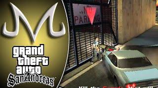 GTA San Andreas #52 - Destruindo a fábrica