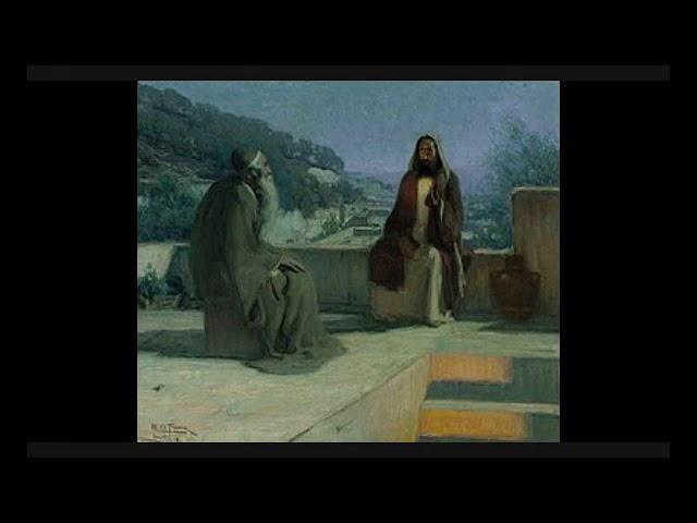 March 8 Sermon