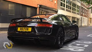 The reasons I SOLD my Audi R8 Supercar. Watch before you buy..